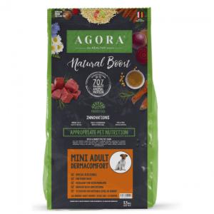 AGORA Super Premium Mini Adult Dermacomfort 3 kg